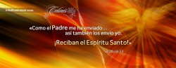 Portada Fb Celines - Pentecostes