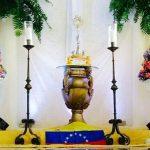 Hermossima tarde de oracin por nuestros hermanos venezolanos junto ahellip