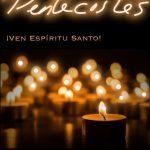 Feliz da de Pentecosts queridos amigos y hermanos en lahellip