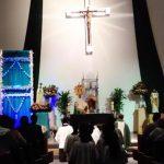 Este fin de semana estuvimos de misin por la Iglesiahellip