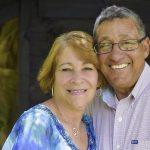 Feliz Aniversario papi y mami!!!  Doy gracias a Dioshellip